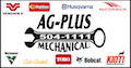 AG-PLUS Mechanical